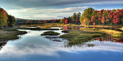 Photograph - Almost Sunset by David Patterson