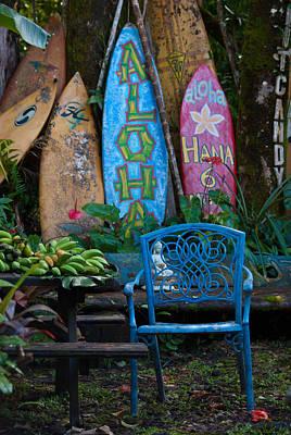 Aloha Photograph - Aloha by Thorsten Scheuermann