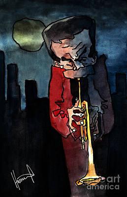 Alone For Miles Original