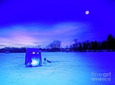 Photograph - Alone by Scott Kemper