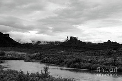 Photograph - Along The Colorado River Road by Christiane Schulze Art And Photography