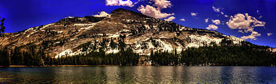 Photograph - Along The June Lake Loop by Roger Passman