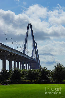 Photograph - Along The Ravenel by Jennifer White