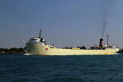 Photograph - Alpena 1 by Mary Bedy
