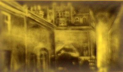 Altered Image 23 Print by Cameron Hampton PSA