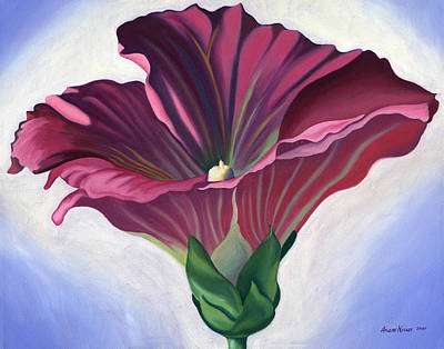 Painting - Althea by Arlene Kelley
