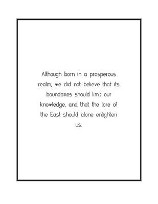 Digital Art - Although Born In A Prosperous... by Famous Quotes