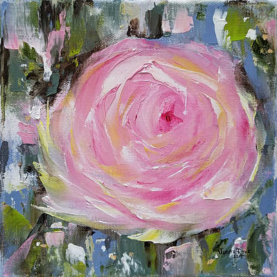 Painting - Always by Judith Rhue