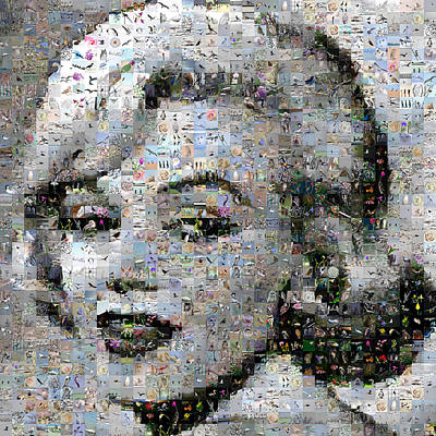 Digital Art - Always Marilyn by Gilberto Viciedo
