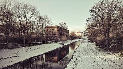 Photograph - Am Zorge-ufer by Mandy Tabatt