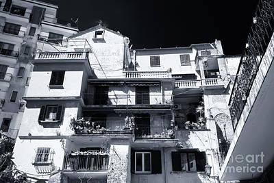Photograph - Amalfi Blues by John Rizzuto