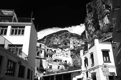 Photograph - Amalfi by John Rizzuto