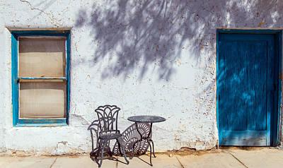Amargosa Photograph - Amargosa Opera House by Mike Ronnebeck