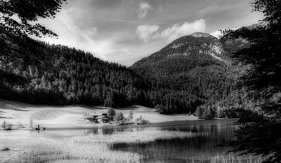 Photograph - Amazing Austria by Kordi Vahle