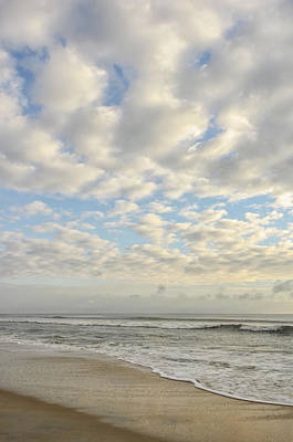 Photograph - Amazing Clouds I by Marianne Campolongo