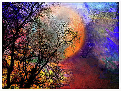 Digital Art - Amazing Grace by Carlos Diaz