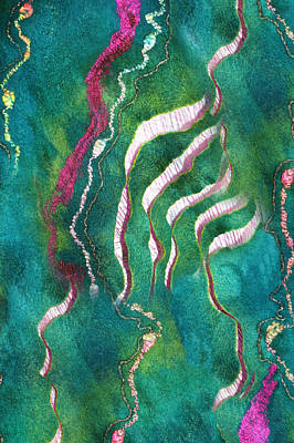 Painting - Amazon River by Marina Shkolnik