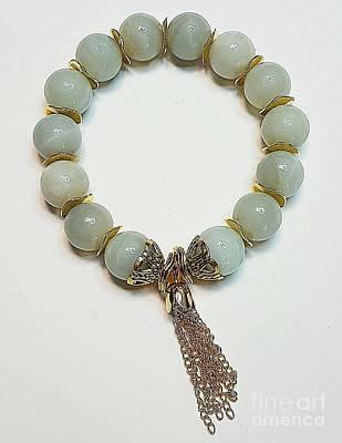 Jewelry - Amazonites by Diana Bursztein