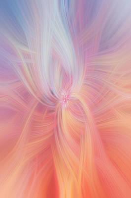 Aretha Franklin - Ambient Harmony by Jenny Rainbow