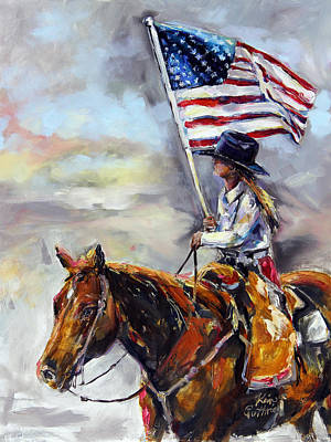 America Original by Kim Guthrie