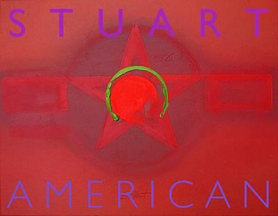 Nirvana - American by Charles Stuart