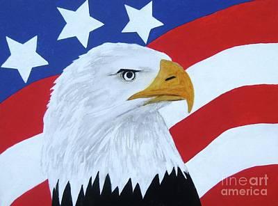 American Eagle Original