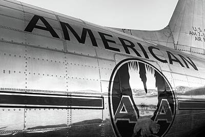 Photograph - American Heritage by Chris Buff