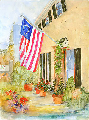 American Heritage Original by Nancy Brennand
