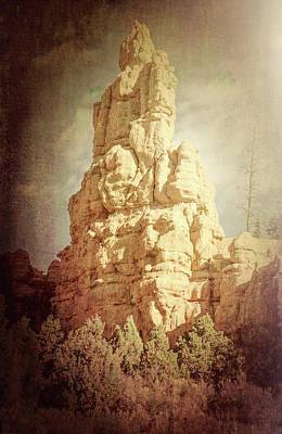 American West Print by Jim Cook