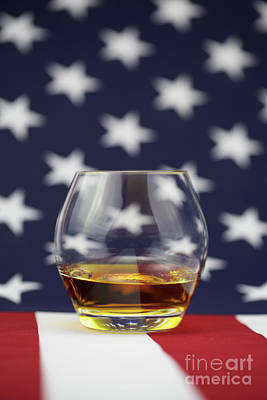Photograph - American Whiskey by Bruce Block
