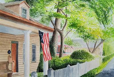 Americana Original