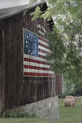 Photograph - America's Heart And Soul by Lori Deiter