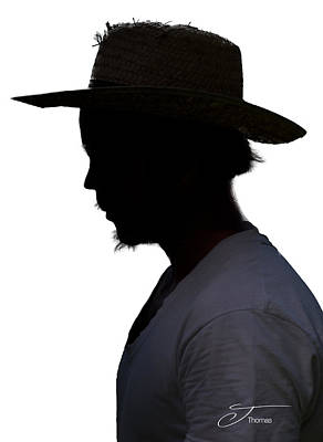 Wall Art - Photograph - Amish Life by J Thomas