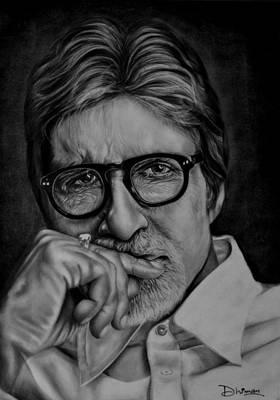 Amitabh Bachchan Original