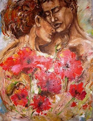 Amore Original by Anda Bieza