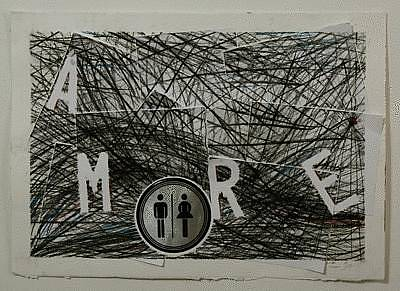 Amore Original by Lilian Istrati