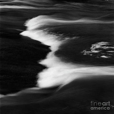 Photograph - Amorphous Abstract by Patrick M Lynch