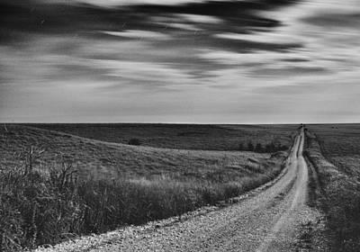 Farmland Photograph - An Aimless Endevor 2 by Tyler Ross