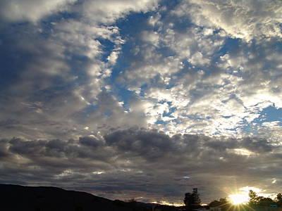Photograph - An Amazing Sunset by Glenn McCarthy Art and Photography