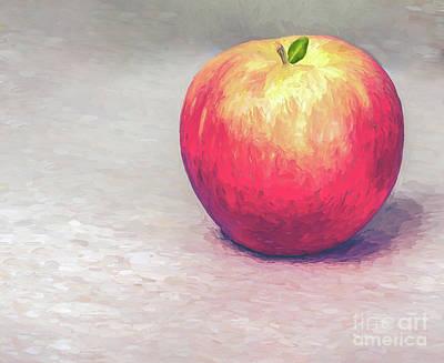 An Apple A Day Original