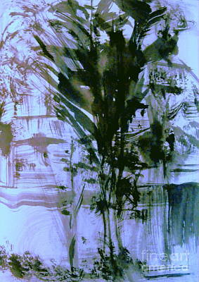 Digital Art - An Evening Stroll by Nancy Kane Chapman