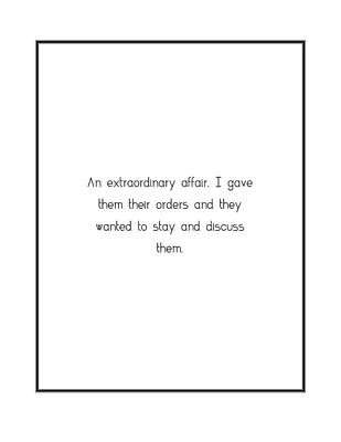 Photograph - An Extraordinary Affair I Gave... by Famous Quotes
