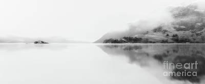 Arniston Photograph - An Impression Of Calm by Janet Burdon