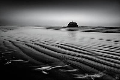 Photograph - An Oregon Morning by Jon Glaser