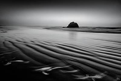 Photograph - An Oregon Morning by Jon Glaser