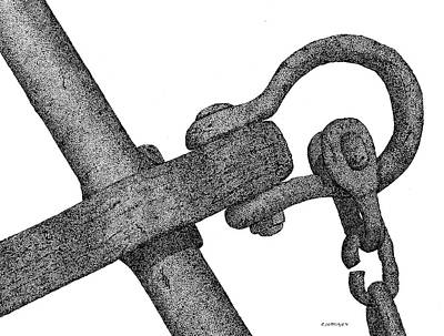 Anchor And Chain Original