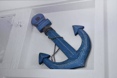 Anchors Aweigh Art Print by JAMART Photography
