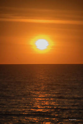 Photograph - Ancient Calling Sunset by Roberta Byram