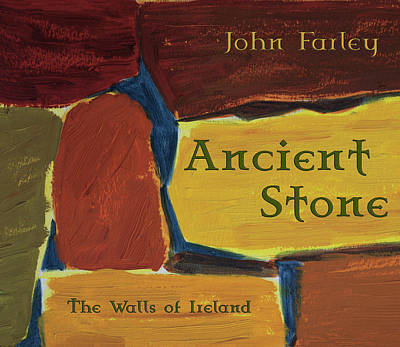 Photograph - Ancient Stone by John Farley