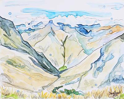 Andes Original by Shaina Stinard